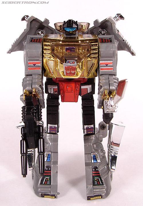 Smallest Transformers Grimlock (Commander) (Image #79 of 125)