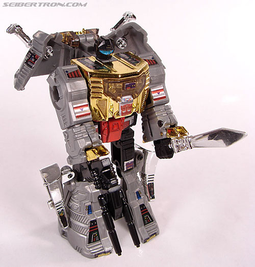 Smallest Transformers Grimlock (Commander) (Image #80 of 125)