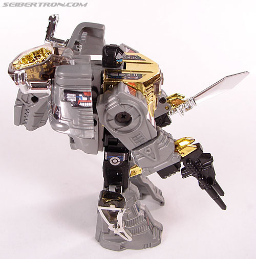 Smallest Transformers Grimlock (Commander) (Image #81 of 125)