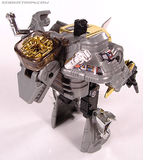 Smallest Transformers Grimlock (Commander) (Image #82 of 125)
