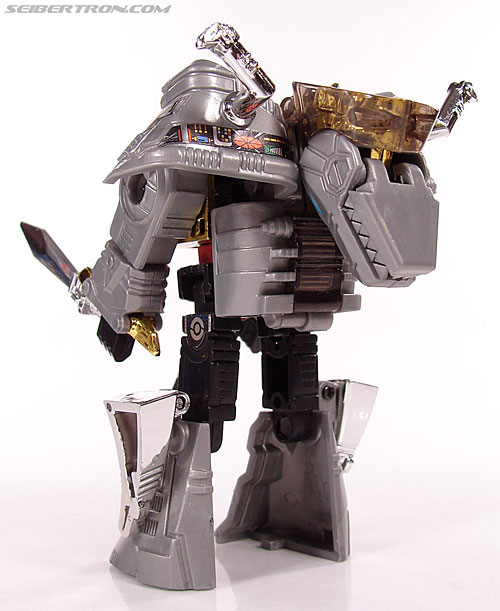 Smallest Transformers Grimlock (Commander) (Image #84 of 125)