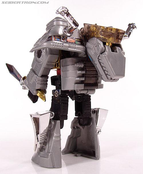 Smallest Transformers Grimlock (Commander) (Image #84 of 125)