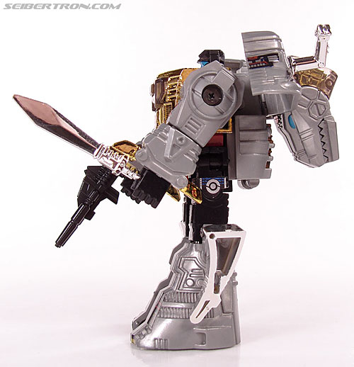 Smallest Transformers Grimlock (Commander) (Image #85 of 125)