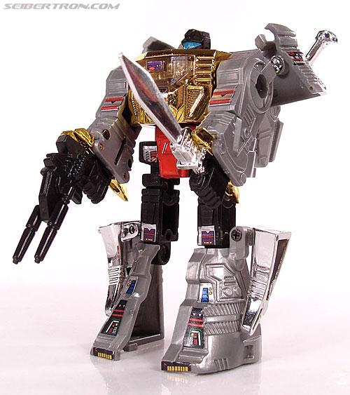 Smallest Transformers Grimlock (Commander) (Image #86 of 125)