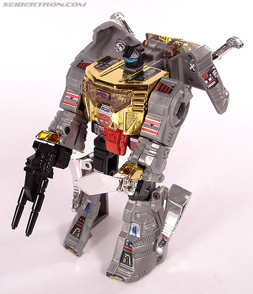 Smallest Transformers Grimlock (Commander) (Image #87 of 125)