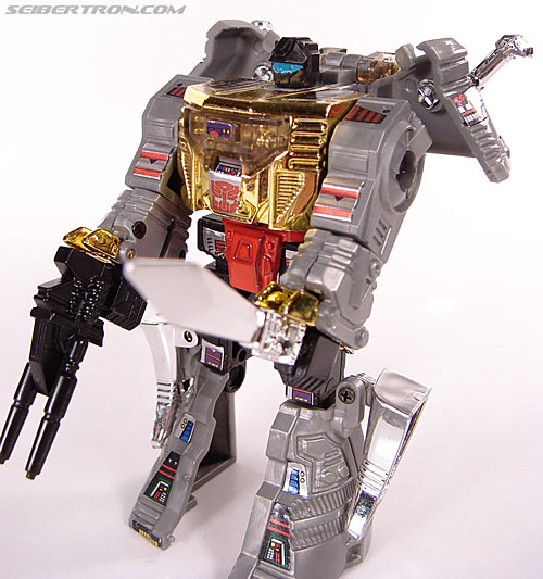 Smallest Transformers Grimlock (Commander) (Image #88 of 125)