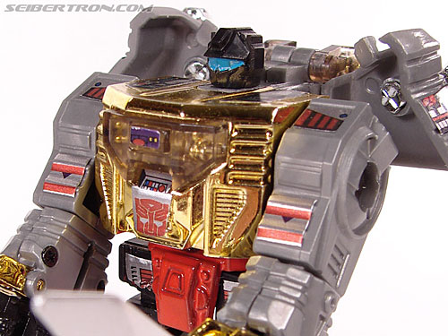 Smallest Transformers Grimlock (Commander) (Image #89 of 125)
