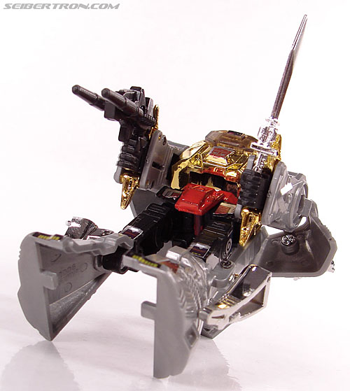 Smallest Transformers Grimlock (Commander) (Image #90 of 125)