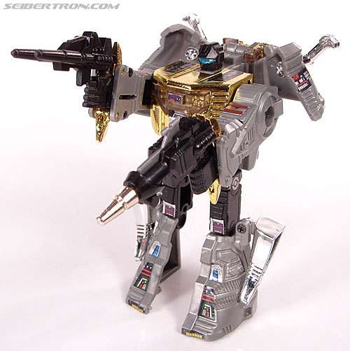 Smallest Transformers Grimlock (Commander) (Image #91 of 125)