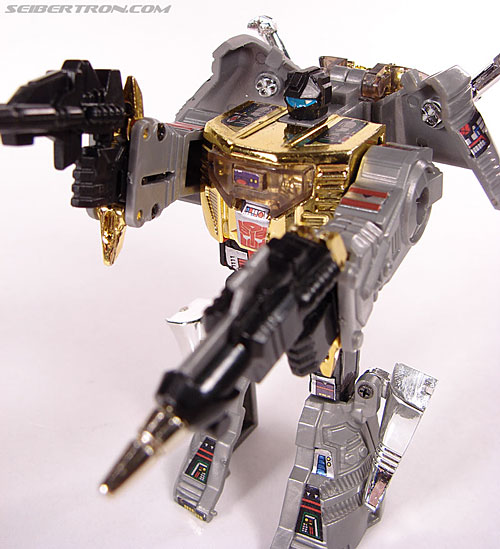Smallest Transformers Grimlock (Commander) (Image #92 of 125)