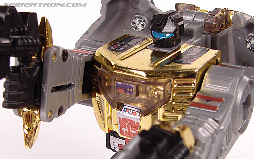 Smallest Transformers Grimlock (Commander) (Image #93 of 125)