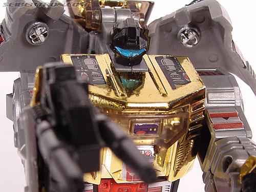 Smallest Transformers Grimlock (Commander) (Image #95 of 125)