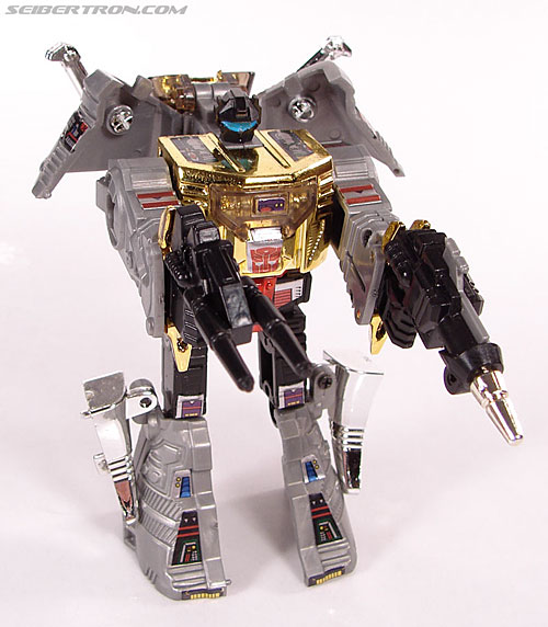 Smallest Transformers Grimlock (Commander) (Image #96 of 125)