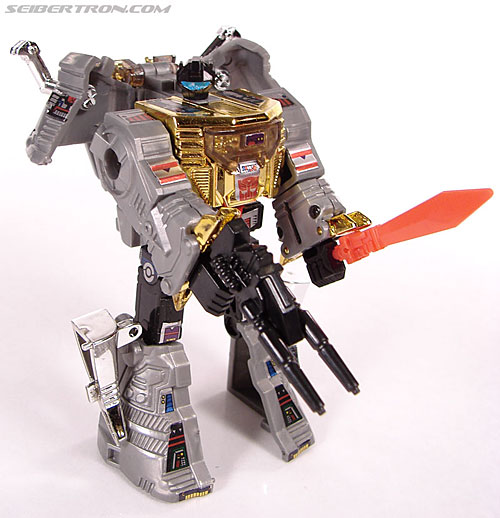 Smallest Transformers Grimlock (Commander) (Image #98 of 125)