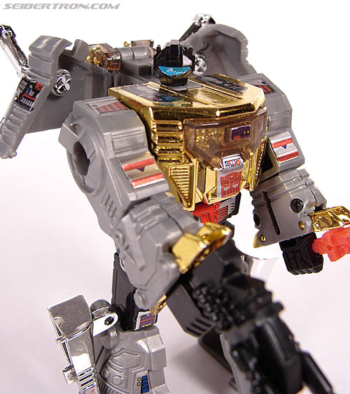 Smallest Transformers Grimlock (Commander) (Image #99 of 125)