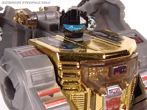 Smallest Transformers Grimlock (Commander) (Image #100 of 125)