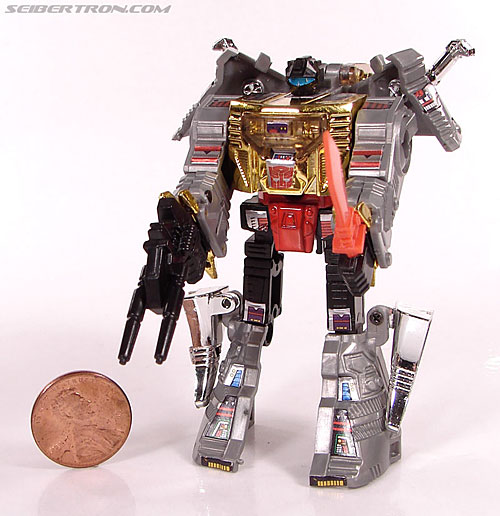 Smallest Transformers Grimlock (Commander) (Image #124 of 125)