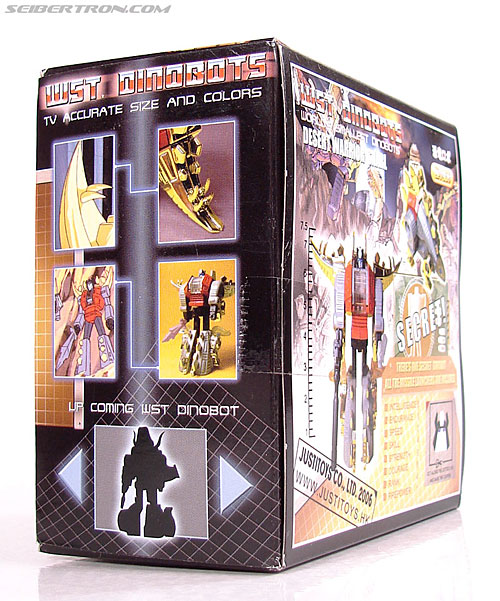 Smallest Transformers Snarl (Desert Warrior) (Image #11 of 99)