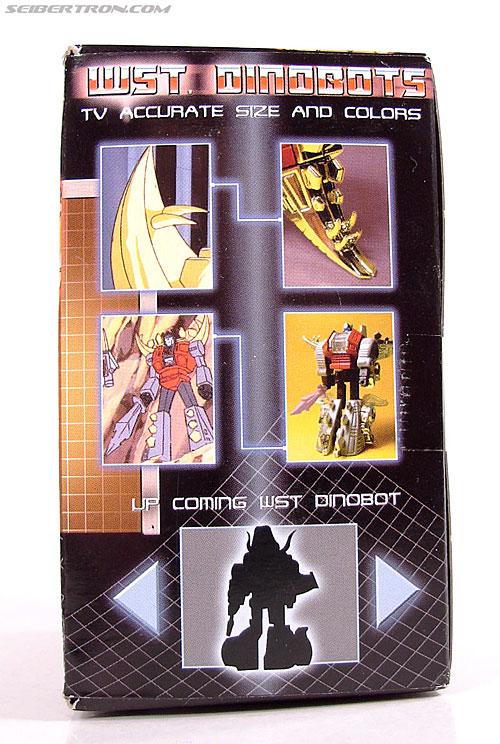 Smallest Transformers Snarl (Desert Warrior) (Image #12 of 99)