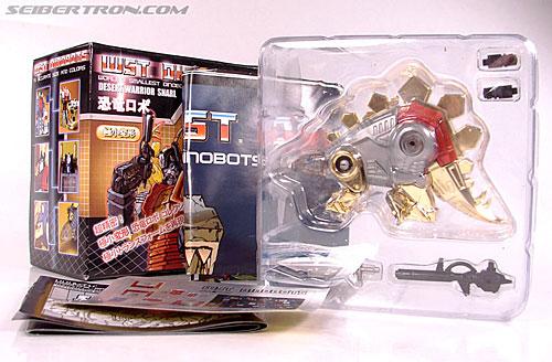 Smallest Transformers Snarl (Desert Warrior) (Image #21 of 99)