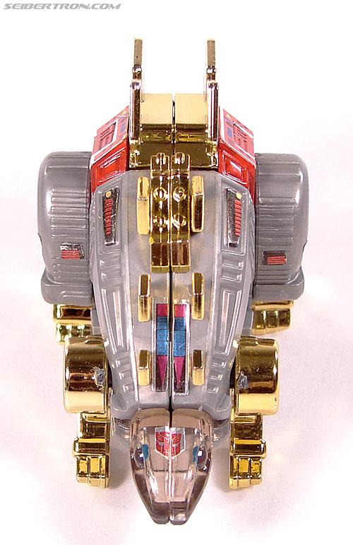 Smallest Transformers Snarl (Desert Warrior) (Image #25 of 99)