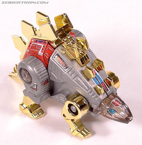 Smallest Transformers Snarl (Desert Warrior) (Image #29 of 99)