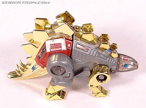 Smallest Transformers Snarl (Desert Warrior) (Image #30 of 99)