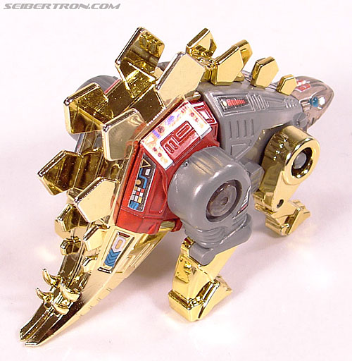 Smallest Transformers Snarl (Desert Warrior) (Image #31 of 99)