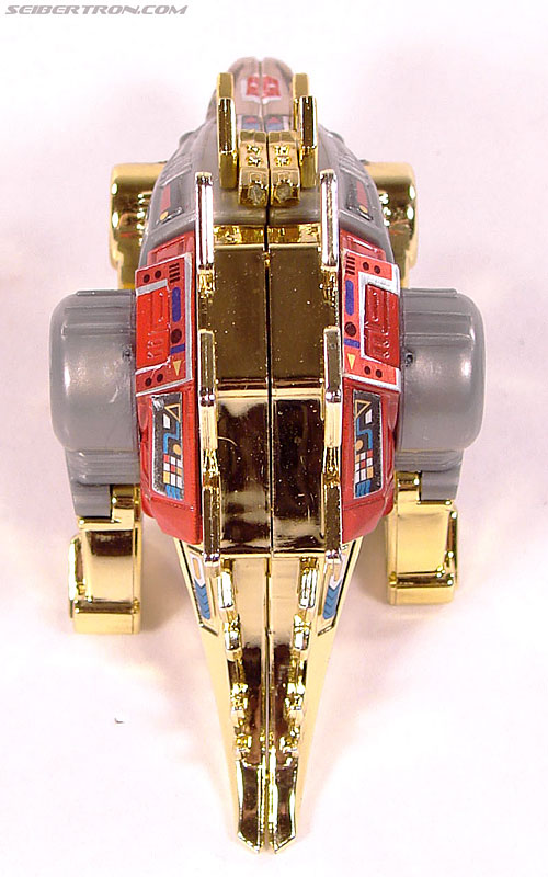 Smallest Transformers Snarl (Desert Warrior) (Image #32 of 99)