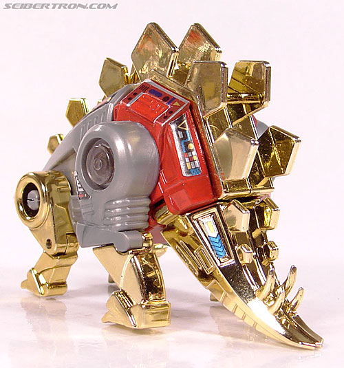 Smallest Transformers Snarl (Desert Warrior) (Image #33 of 99)