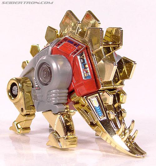 Smallest Transformers Snarl (Desert Warrior) (Image #33 of 99)