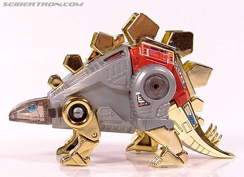 Smallest Transformers Snarl (Desert Warrior) (Image #34 of 99)