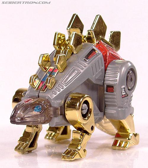 Smallest Transformers Snarl (Desert Warrior) (Image #35 of 99)