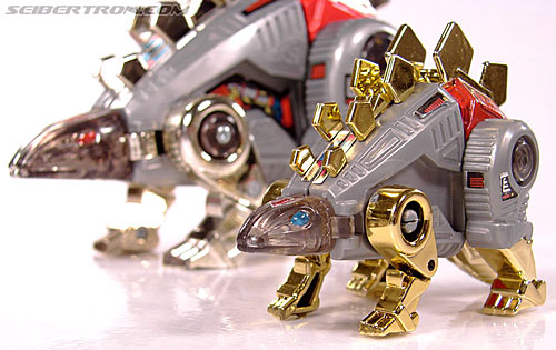 Smallest Transformers Snarl (Desert Warrior) (Image #39 of 99)