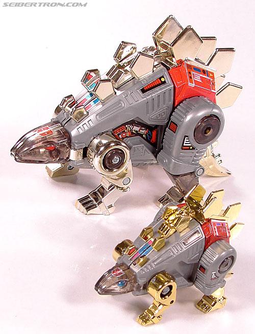 Smallest Transformers Snarl (Desert Warrior) (Image #40 of 99)