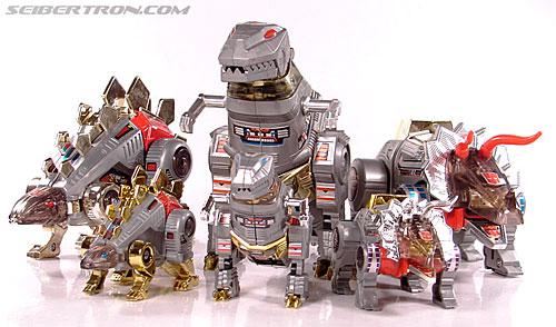 Smallest Transformers Snarl (Desert Warrior) (Image #41 of 99)