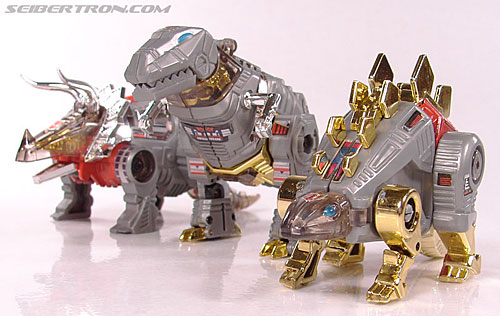 Smallest Transformers Snarl (Desert Warrior) (Image #43 of 99)