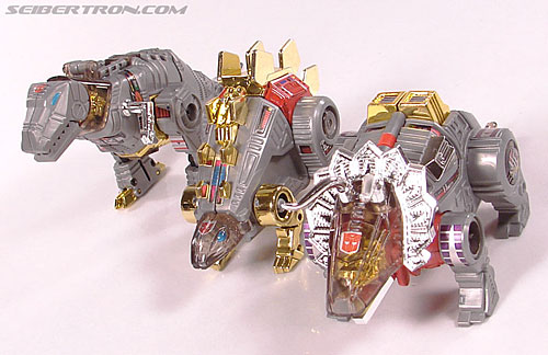 Smallest Transformers Snarl (Desert Warrior) (Image #45 of 99)