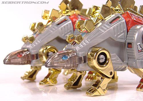 Smallest Transformers Snarl (Desert Warrior) (Image #46 of 99)