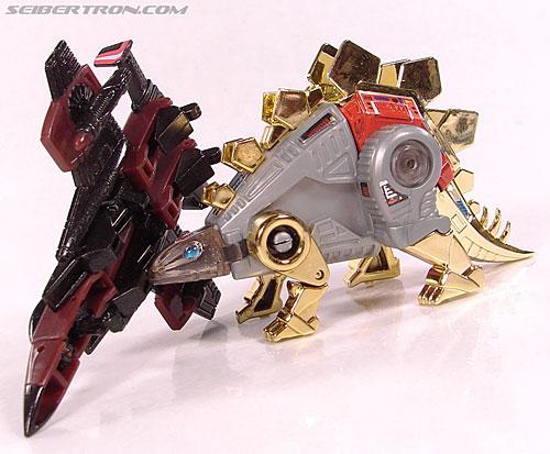 Smallest Transformers Snarl (Desert Warrior) (Image #47 of 99)