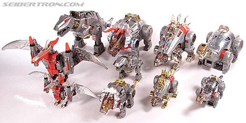 Smallest Transformers Snarl (Desert Warrior) (Image #48 of 99)