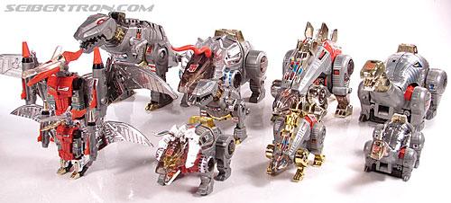 Smallest Transformers Snarl (Desert Warrior) (Image #49 of 99)