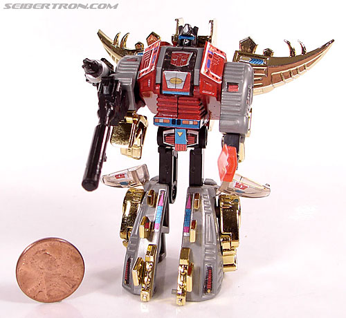 Smallest Transformers Snarl (Desert Warrior) (Image #98 of 99)