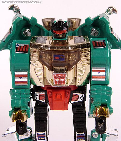 Smallest Transformers G2 Grimlock (Green) (Reindeer Commander) (Image #23 of 61)