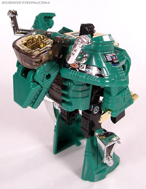 Smallest Transformers G2 Grimlock (Green) (Reindeer Commander) (Image #29 of 61)