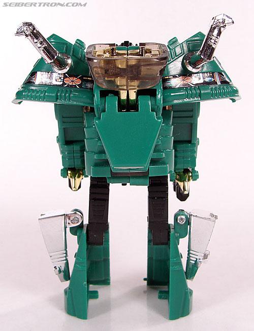 Smallest Transformers G2 Grimlock (Green) (Reindeer Commander) (Image #30 of 61)