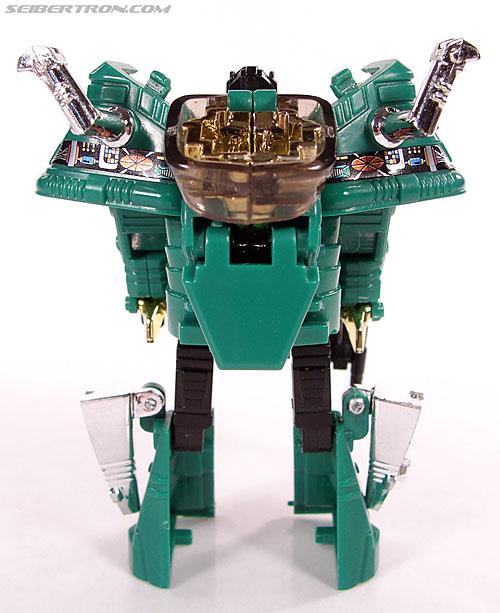 Smallest Transformers G2 Grimlock (Green) (Reindeer Commander) (Image #35 of 61)
