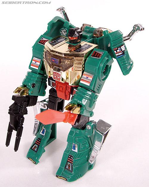 Smallest Transformers G2 Grimlock (Green) (Reindeer Commander) (Image #39 of 61)
