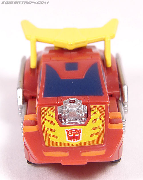 Smallest Transformers Hot Rod (Hot Rodimus) (Image #14 of 68)