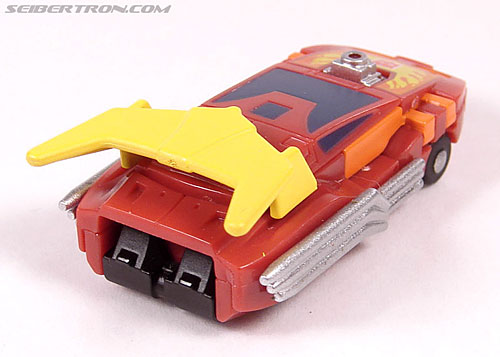 Smallest Transformers Hot Rod (Hot Rodimus) (Image #18 of 68)